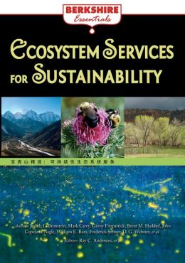 Ecosystem Services for Sustainability