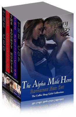 The Alpha Male Romance Boxed Set (5 Book Collection)