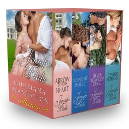 Louisiana Plantation Collection - Box Set