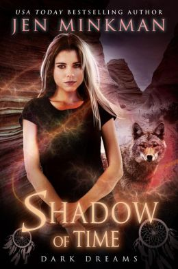 Shadow of Time (A Paranormal Romance, part 1)
