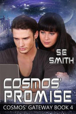 Cosmos' Promise: Cosmos' Gateway Book 4