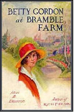 Betty Gordon at Bramble Farm