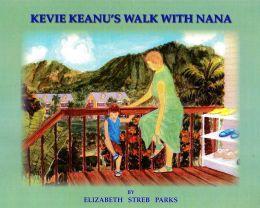 Kevie Keanu's Walk With Nana