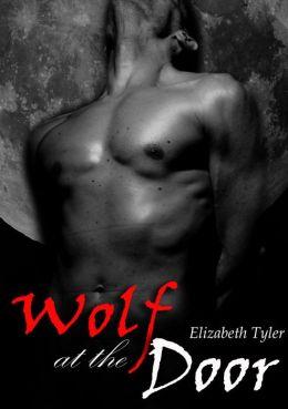 Wolf at the Door Chronicles: Parts 1-3 (An Erotic Exhibitionist BBW Werewolf Romance Bundle)