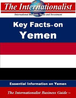 Key Facts on Yemen