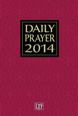 Daily Prayer 2014