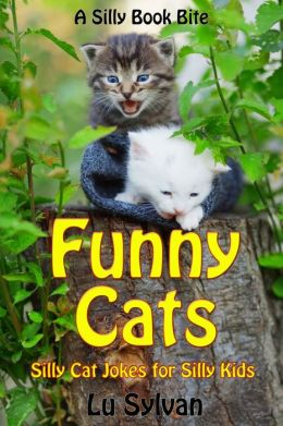 Funny Cats Silly Cat Jokes For Kids