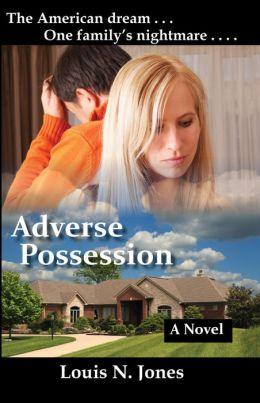 Adverse Possession (Christian Fiction)
