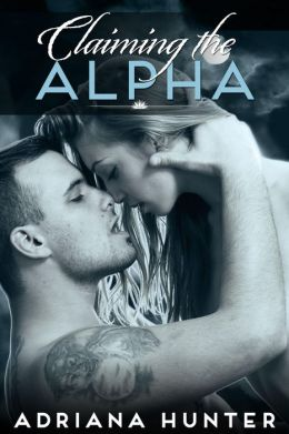 Claiming The Alpha (BBW Paranormal Shape Shifter Romance) (Wild Obsession #2)
