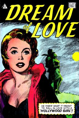 Dream of Love Number 8 Love Comic Book