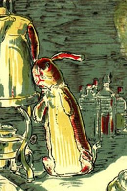 The Velveteen Rabbit or How Toys Become Real by Margery Williams