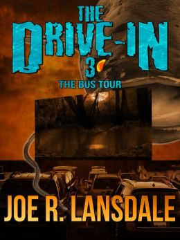 The Drive-In 3: The Bus Tour