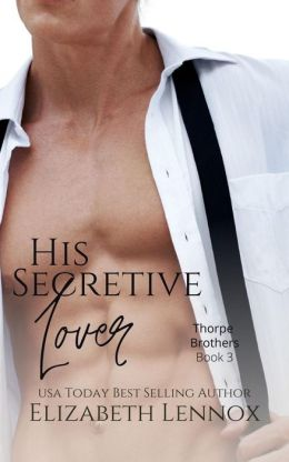 His Secretive Lover