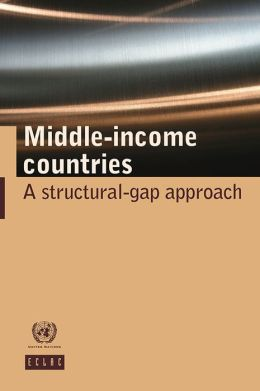 Middle-Income Countries: a Structural Gap Approach