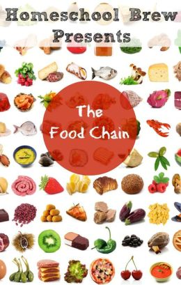 The Food Chain (Fourth Grade Science Experiments)