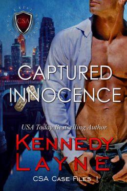 Captured Innocence (CSA Case Files 1)