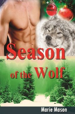 Season of the Wolf (BBW Christmas Romance)