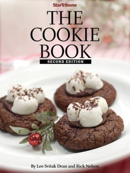 The Cookie Book: Second Edition