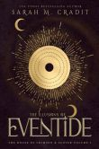 Book Cover Image. Title: The Illusions of Eventide (The House of Crimson & Clover Volume 1), Author: Sarah Cradit