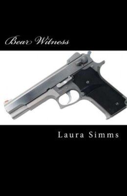 Bear Witness (DI Joseph Hunter Saga, #3)