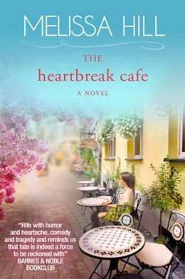 The Heartbreak Cafe (Lakeview)