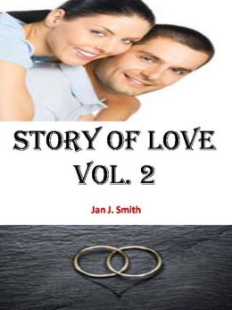 Story of Love Vol. 2 (Short Stories)