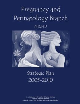 Pregnancy and Perinatology Branch (PPB) Strategic Plan