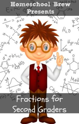 Fractions for Second Graders