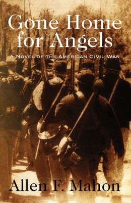 Gone Home for Angels: A Novel of the American Civil War