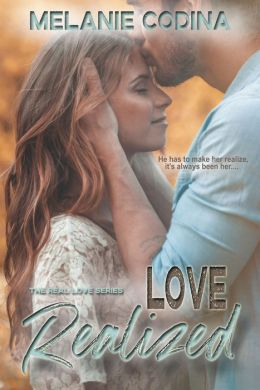 Love Resisted (The Real Love Series)