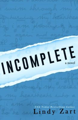 Incomplete (Book 1)