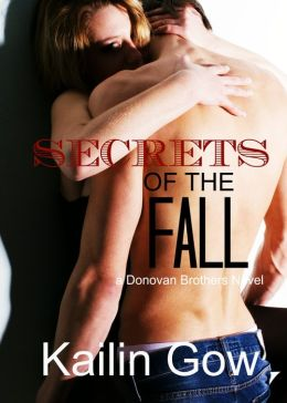 Secrets of the Fall (Loving Summer #4: Donovan Brothers #2)