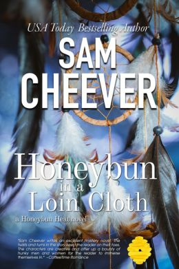 Honeybun in a Loin Cloth [Mystery and Romantic Suspense]