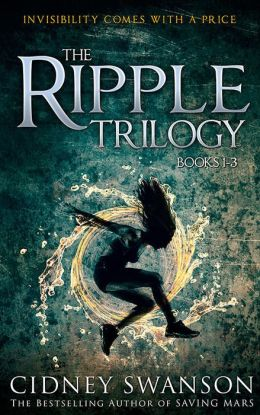 The Ripple Trilogy Box Set, Volumes 1-3