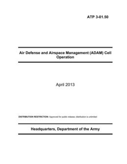 Air Defense and Airspace Management (ADAM) Cell Operation