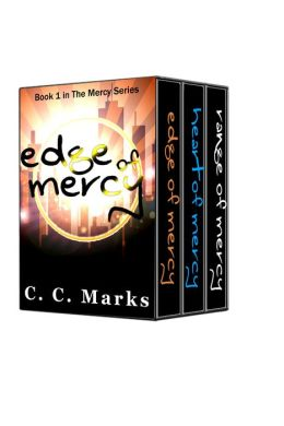 The Mercy Series Box Set 1