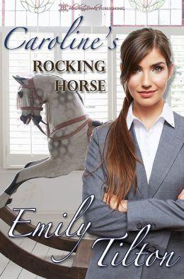 Caroline's Rocking Horse