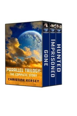 Parallel Trilogy: The Complete Story (3 full-length novels)