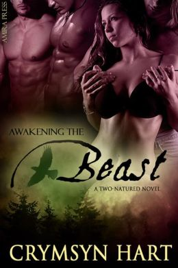 Awakening the Beast [Shifter Menage Erotic Romance]