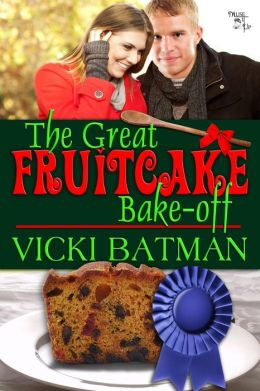 The Great Fruitcake Bake-off