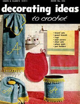 Decorating Ideas to Crochet