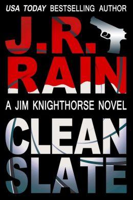 Clean Slate (Jim Knighthorse #4)