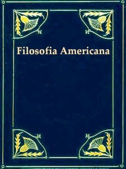 Filosofia Americana