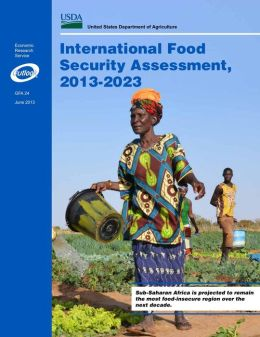 International Food Security Assessment (2013-2023)
