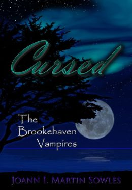 Cursed (The Brookehaven Vampires #4)