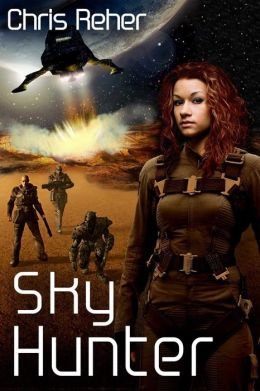 Sky Hunter (Targon Tales, #1)