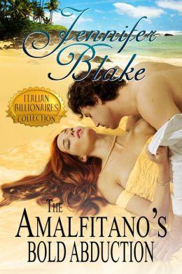 The Amalfitano's Bold Abduction