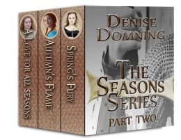 The Seasons Series - Part Two