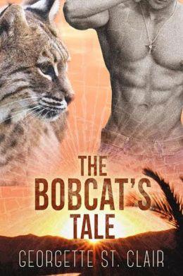 Blue Moon Shifters: The Bobcat's Tale