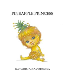 Pineapple Princess